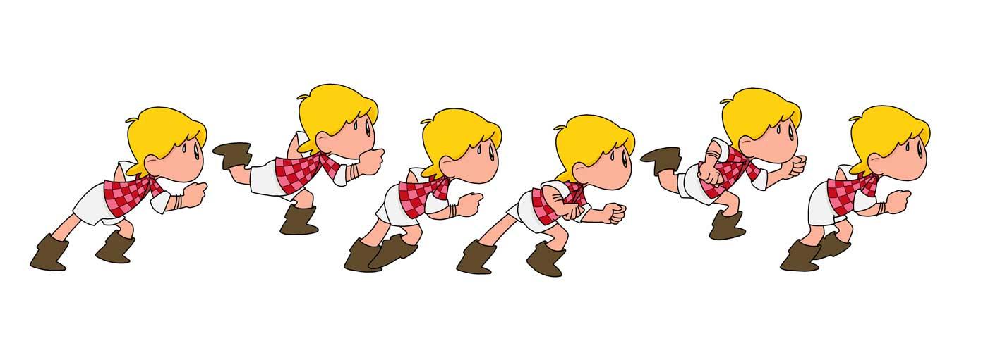 Animaciones de mj for Imagenes de animacion